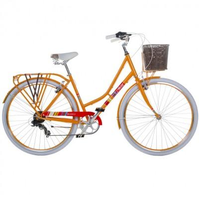 Chill Bike - Citybike Brüssel